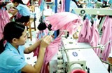 garment textile sector attracts indian investment