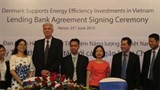 denmark helps promote energy efficiency in vietnam