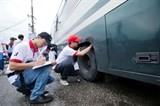 bridgestone vietnam organises bus care day