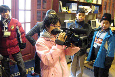 Awards launched for VN young filmmakers
