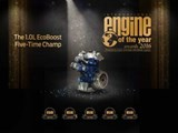 10 liter ford ecoboost wins best small engine oscar for 5th year running