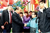 putting vietnam russia ties to new heights