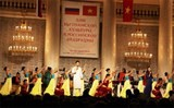 vietnamese cultural days open in russia