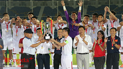 Singapore suffers defeat in AYA Bank Cup final