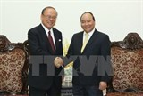 pm praises ties with japan