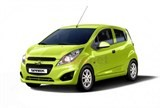 new version of chevrolet spark van introduced in vietnam