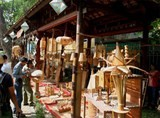 hue recognizes six more traditional craft villages
