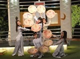 vietnamese cultural show goes live on egypts television