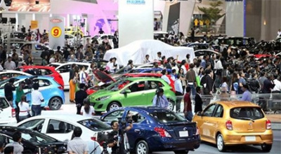 Over 26,000 cars sold in May
