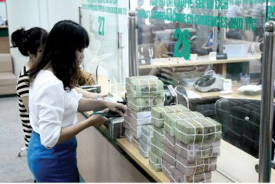 Commercial bank expansion under control