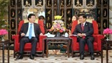 vietnamese localities seek stronger ties with chinas yunnan province