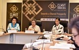 thailand proposes tourism cooperation in clmvt countries