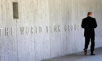 World Bank cuts 2016 global growth forecast to 2.4%