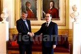 vietnam hopes for enhanced cooperation with norway