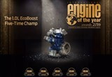 ford ecoboost best small engine for the last 5 years