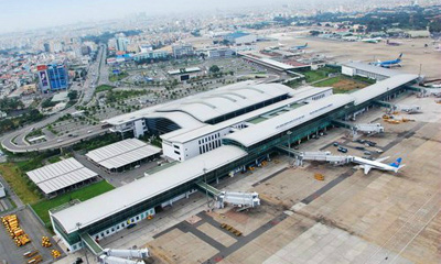 ACV spends $1.1b for airport upgradation by 2018