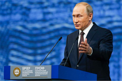 Russia-EU: Opportunity to come closer