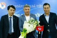 gede expected to revamp viet nam football
