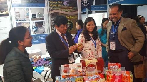 Vietnam joins Africa's biggest trade fair