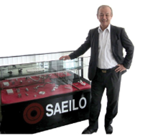 Saeilo (Thailand) Co., Ltd provides quality machine tools