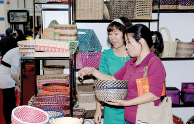 Improving competitiveness of Vietnamese goods