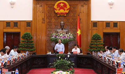 Economic restructuring enables Tra Vinh to fulfill development tasks