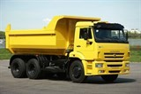 russias kamaz wants to boost truck export to viet nam