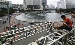 world bank predicts indonesian gdp growth at 51 percent