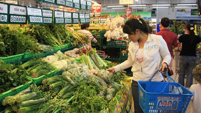 Hanoi: CPI in June rises for sixth consecutive month