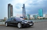 mercedes benz vietnam updates new gearbox for s 500 l
