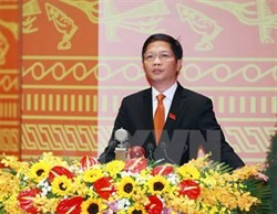 chairman of vietnam belarus subcommittee appointed