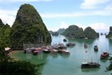 sa pa hoi an ha long bay among top asian destinations