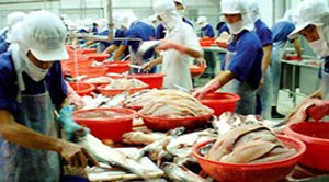 Seafood sector aims to produce 6.4 mln tonnes this year