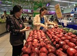 purchasing power rises due to macro recovery low cpi