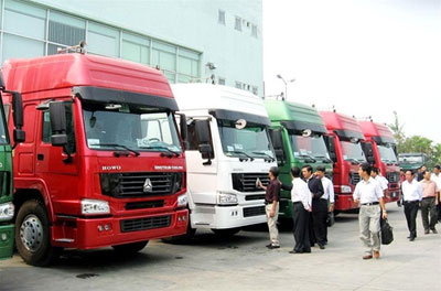 Imports of CBU automobiles on the rise