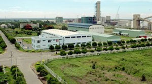 Bac Giang to promote investment in industrial zones