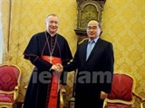 vietnam vatican prepare for establishing diplomatic ties