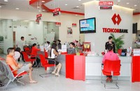 techcombank granted two prestigious international awards