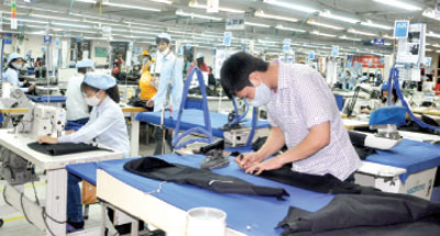 FDI increases in textiles and garments:   Good news or concern?