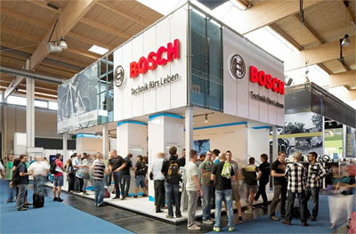 Bosch continues strong sales growth in Vietnam