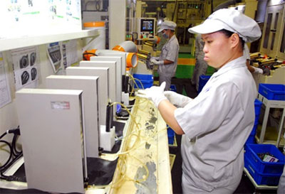 Japan invests $37.7b in VN projects