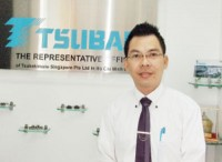 tsubakimoto strengthens product advertisement