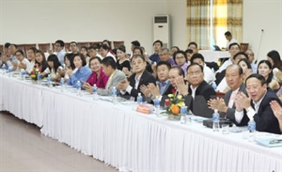 Wave of Thai investments into Vietnam