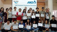 anz supports vietnamese disadvantaged youths