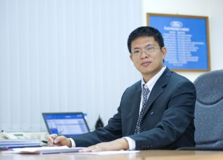 ford vietnam gets first vietnamese managing director