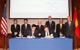 ge and evn cooperate on developing capabilities and resources