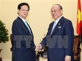 japanese special advisor vows to work for vietnam japan ties
