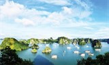 quang ninh hcm city promote tourism links