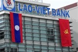 laovietbank supports infrastructure upgrade in laos