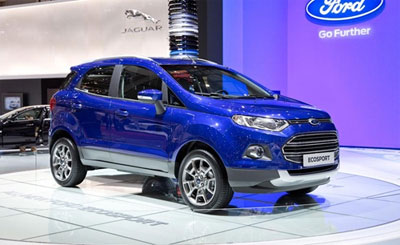 Ford Viet Nam sales up 66% in June